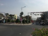 Phường Lái Thiêu, TP.Thuận An: Chú trọng phát triển mảng xanh đô thị