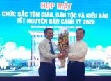 Linh mục Nguyễn Văn Riễn: Luôn hết mình vì dân