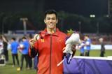 Tiền đạo Nguyễn Tiến Linh: Hành trình trở thành tiền đạo số một đội tuyển Việt Nam