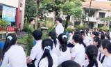 Tuyên truyền kỹ năng PCCC cho hơn 400 học sinh
