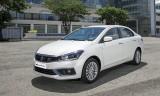 Suzuki Ciaz 2020 giá 529 triệu, cạnh tranh Vios, Accent