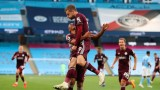 Ngoại hạng Anh: Bất ngờ từ Leicester