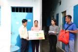 Quỹ bảo trợ trẻ em tỉnh Bình Dương: Hỗ trợ 3 trẻ em mắc bệnh hiểm nghèo