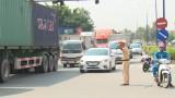 Triển khai nhiều giải pháp kiềm chế ùn tắc giao thông