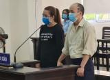 Vợ chồng cùng vào tù vì dùng sổ đỏ photo lừa hàng loạt nạn nhân