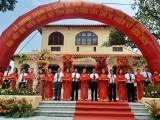 Khánh thành và khởi công các công trình chào mừng Đại hội Đảng bộ tỉnh lần thứ XI