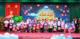 Các địa phương tổ chức chương trình Đêm hội trăng rằm, trao học bổng cho thiếu nhi