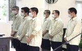 Trộm liên tỉnh, bị phạt hơn 65 năm tù
