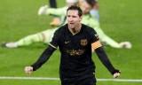 Messi có thể sớm tự do rời Barca