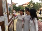 """Triển lãm số """"Hoàng Sa, Trường Sa của Việt Nam -những bằng chứng lịch sử và pháp lý"""""""