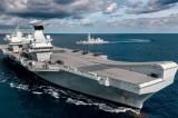 Bộ trưởng Quốc phòng Anh đề xuất triển khai tàu sân bay đến Biển Đông