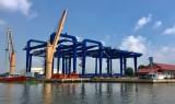 Khai thác tiềm năng, phát triển vận tải đường thủy nội địa