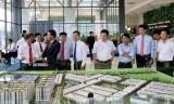 Khởi công xây dựng 3200 căn nhà ở xã hội tại thành phố Thuận An