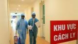 越南新增2例输入性新冠肺炎确诊病例