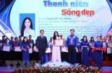 85 cá nhân nhận Giải thưởng '15 tháng 10' và 'Thanh niên sống đẹp'