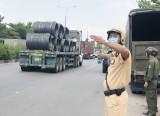 Bảo đảm trật tự, an toàn giao thông: Nâng cao hiệu quả, phát huy những điểm sáng