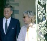 Người tình đặc biệt của John Kennedy
