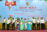 """TP.Thuận An: Nhiều cá nhân được tặng kỷ niệm chương """"Vì giai cấp nông dân Việt Nam"""""""