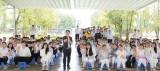 Câu lạc bộ Tiếng Anh vì cộng đồng: Tổ chức hướng nghiệp cho học sinh
