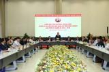 Gặp mặt nữ đại biểu tham dự Đại hội Đảng bộ tỉnh lần thứ XI, nhiệm kỳ 2020-2025