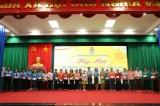 Liên đoàn Lao động TP.Thủ Dầu Một: Trao tặng hơn 200 phần quà cho nữ công nhân lao động