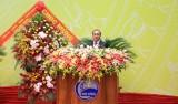 Khai mạc Đại hội đại biểu Đảng bộ tỉnh lần thứ XI, nhiệm kỳ 2020 – 2025