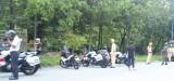 Lực lượng Cảnh sát giao thông: Chủ động giữ vững an toàn trên các tuyến đường