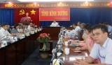 Hội nghị trực tuyến triển khai một số luật quan trọng có nhiều điểm mới