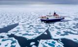 Chuyến thám hiểm Bắc Cực quy mô nhất thế giới kết thúc