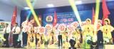 Sôi nổi các hoạt động văn nghệ, thể thao chào mừng Đại hội Đảng bộ tỉnh