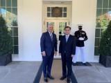 Mỹ, Hàn Quốc đồng quan điểm tuyên bố kết thúc Chiến tranh Triều Tiên