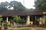 Ngôi nhà cổ 130 năm tuổi trên đất Thủ