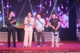 Văn nghệ chào mừng thành công Đại hội Đảng bộ tỉnh Bình Dương lần thứ XI