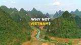 """越南向国际友人推广""""越南安全""""形象"""