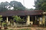 土龙木土地上拥有130年历史的古屋