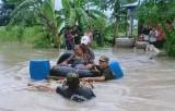 Cambodia: Flood death toll rises to 18