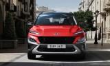 Hyundai Kona bản nâng cấp giá từ 17.700 USD