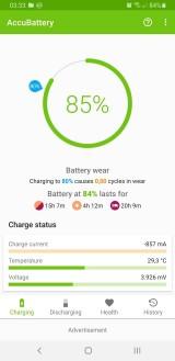 Hướng dẫn kiểm tra tình trạng và mức độ chai của pin smartphone