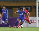 Vòng 3, giai đoạn 2 V-League 2020, Viettel - Becamex Bình Dương: Đội khách thừa thắng xông lên