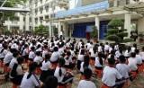 Tập huấn kỹ năng thực hành xã hội cho học sinh trường Tiểu học Phú Tân (TP.Thủ Dầu Một)