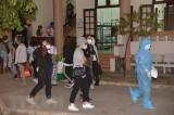 Tiền Giang: Bé trai 7 tháng tuổi dương tính với SARS-CoV-2