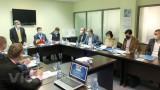 越南与罗马尼亚加强经济合作与文化交流