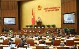 越南第十四届国会第十次会议将于10月20日隆重开幕