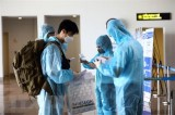 Không ghi nhận ca mắc mới COVID-19, Việt Nam chữa khỏi cho 1.046 người