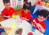 Sẽ dạy kỹ năng phòng cháy, chữa cháy cho trẻ mầm non
