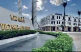 Phú Chánh xây dựng đô thị văn minh
