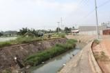 TP.Dĩ An: Kiên quyết xử lý hành vi gây ô nhiễm các dòng suối