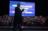 Tổng thống Mỹ tổ chức vận động tranh cử tại bang 'chiến địa'