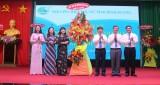 平阳省举行越南妇女联合会成立90周年纪念会
