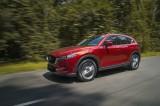 Bốn lợi thế giúp CX-5 vào top 10 xe bán chạy nhất